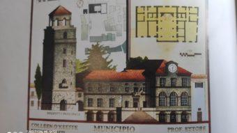 """Latini: """"La torre di Artena può diventare nuovo simbolo di rinascita"""""""