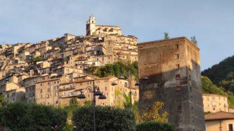"""Artena, centro storico: tra lavori in programma e """"politiche"""" da costruire"""