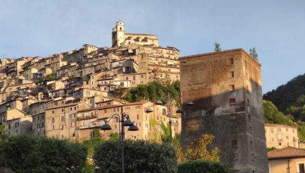 Miglioramenti sismici gratis: il sismabonus per il centro storico di Artena