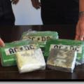 Valmontone, marito e moglie arrestati con 400 mila euro di cocaina