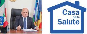 Lariano: dalla Regione 1 milione per la Casa della Salute in via Tevere