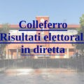 Colleferro, ecco le preferenze di lista