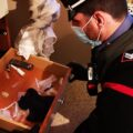 Droga, quattro arresti tra Carpineto Romano e Artena