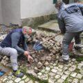 """Artena – Centro storico, manutenzioni al via. Talone: """"Siamo compatti"""""""