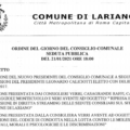 """Trasparenza """"alla larianese"""": Consiglio pubblico ma senza giornalisti né pubblico"""