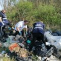 Valmontone, documenti tra i rifiuti nei campi: caccia ai responsabili