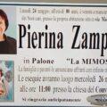 Addio a Pierina Zampini, storica ristoratrice della Mimosa di Artena