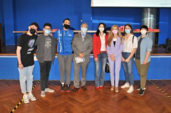 ipia colleferro Arti e mestieri 2021 gruppo