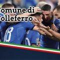 Italia – Belgio? Venerdì in piazza a Colleferro