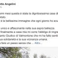 Artena, Felicetto Angelini torna a casa. Cosa dice la decisione del giudice