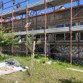 Artena – Ponte del Colle: criticità sul tetto della scuola, a settembre riapertura a rischio