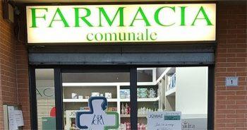 Farmacia comunale Artena