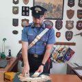 Banconote false al Valmontone Outlet: arrestato