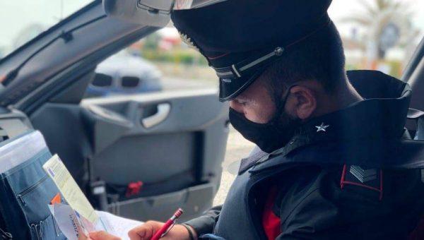 Green pass e guida pericolosa: sanzioni a raffica tra Colleferro, Valmontone e Artena
