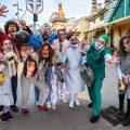 Il MagicLand punta su Halloween tra mangiafuoco e personaggi misteriosi