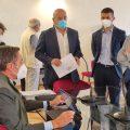 """Valmontone, c'è la firma per la DMO: enti pubblici e privati per """"Bibere de Arte"""""""