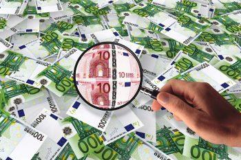 inflazione euro denaro soldi